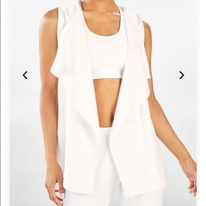 Fabletics Brand NWT Hannah Vest Size Small